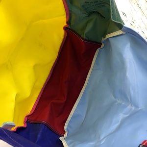 Keen Bags - Keen Reusable Nylon Tote Bag Bundle